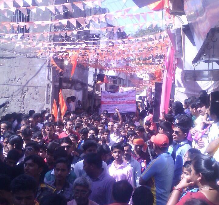 Yamuna Muktikaran Abhiyan Rocks Gujarat